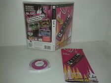 Exit 2 FR   - SONY PSP - PAL complet