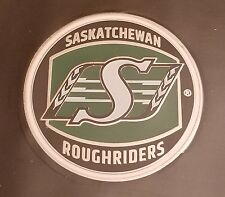 "CFL SASKATCHEWAN ROUGHRIDERS 1-1/2"" CHALLENGE COIN"