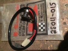 Kawasaki F5, F6, F8 Speedometer Socket NOS 25011-015
