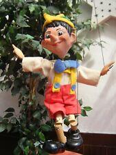 Pelham Puppet Pinochio  with Box