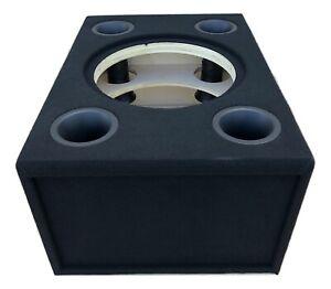 "Custom Ported Sub Enclosure Box for 1 18""  Subwoofer - 33Hz - 5.5CF ~BIRCH~"