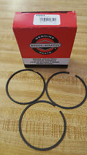 OEM BRIGGS AND STRATTON RING SET 499604