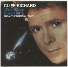 """Cliff Richard It's In Every One Of Us - Fa... 7""""  record UK promo"""