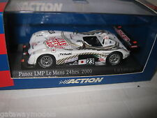 ACTION 1.43 PANOZ LMP LeMANS 24 hrs  2000 KAGEYAMA SUZUKI #23 LTD ED