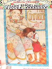 "Daisy Kingdom Mary Engelbreit Iron On Transfer ""The Comforter"" # 6505"