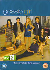 Gossip Girl : The complete third season (5 DVD)