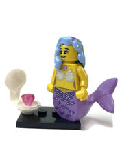 The Lego Movie - Marsha Queen of the Mermaids Serie 1 #16 Minifigure