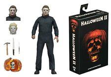 "Halloween 2 1981 Ultimate Michael Myers 7"" Action Figure NECA PRE-ORDER"