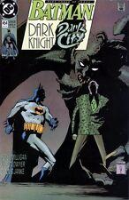 Batman Vol. 1 (1940-2011) #454