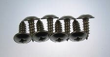 Headlight Bowl Screws Stainless Steel Mk1 Escort RS 2000 Mexico Twin Cam RS 1600