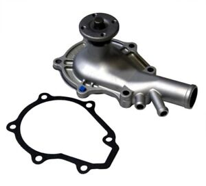 For Chrysler Dodge Plymouth Duster L6 2.7L 3.2L 3.7L Engine Water Pump & Gasket