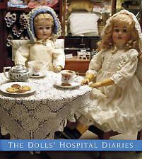 Dolls' Hospital Diaries-ExLibrary