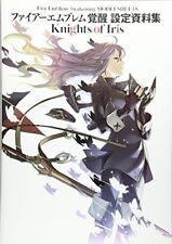 Fire Emblem Awakening Knights of Iris Game Art Book game book japanese