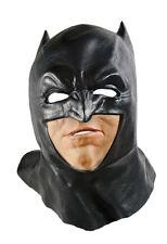 Adult Batman Overhead Foam Latex Mask with Cowl