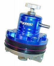 Sytec Ajustable combustible regulador de presión 1/8 Nptf sbv000b