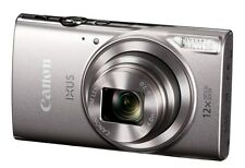 Canon IXUS 285 HS (3.0 inch Screen) Compact Digital Camera 12x Optical Zoom Wifi
