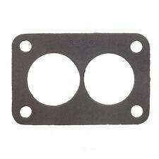 Carburetor Mounting Gasket-GAS, Eng Code: V345, 2BBL Fel-Pro 9668
