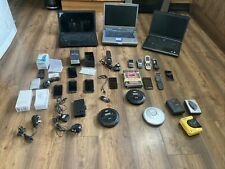 Lot Of Laptops Mobiles Cd Players Sony Dell Samsung Nokia Apple Untested