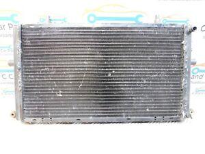 Jaguar XKR XK8 Radiator Intercooler for 4.0 V8 Supercharged Engine 12/2
