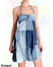 Beautiful Desigual Similcris Denim Dress (Size- M) - !!! NEW !!! 45% off