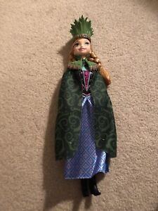 Troll Wedding Anna Frozen Doll