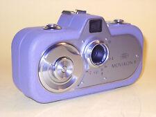Zeiss Movikon 8 - 8mm movie camera