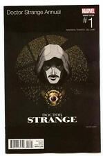 Doctor Strange Annual #1 (2016) Marvel NM/NM- Hip-Hop Variant