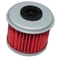 for Honda CRF450R CRF450X CRF450RX CRF450RWE 2002 2003 2004 2005-2020 Oil Filter