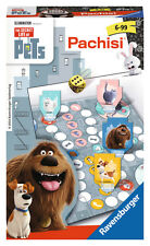 "Ravensburger 23418 "" The Secret Life of Pets Pachisi® "", NEU & OVP"