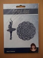 Tattered Lace Doily Dancer Die