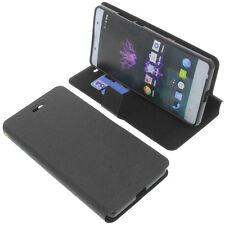 étui pour Cubot X17 smartphone STYLE PORTEFEUILLE COUVERTURE DE GADGET