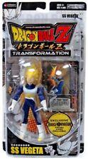 Dragon Ball Z Transformation SS Vegeta Action Figure