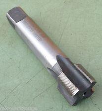 HSS Hand-Gewindebohrer M 27x0,75 6H MF Gewindeschneider Feingewinde Gewinde