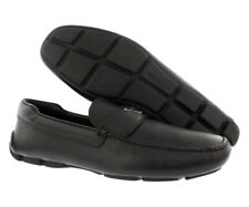 Prada Calzature Uomo Loafer Men's Shoes Size 8