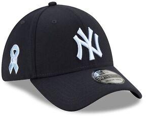 New Era New York Yankees 2021 Fathers Day 39thirty Flex Hat Cap Med-LG  LG/XL
