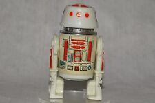 De colección Guerra de las galaxias R5D4 1978 Coo HK Calcomanía Original