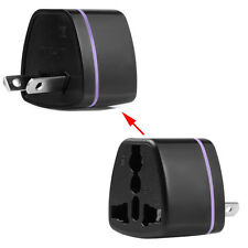 EU Europe US America UK to AU Australia Wall Power Adapter Plug Travel Converter