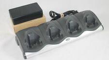 Symbol 4-Slot MC9000 Unit Charger Kit P/N: CRD9000-410CES