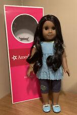 American Girl Doll Sonali With Box