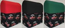 Canvas Farmers Market Truck Cover Compatible with Kitchenaid Stand Mixer