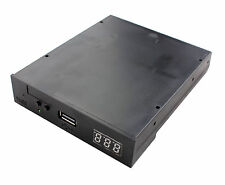 "SSD 3.5"" USB Simulation Floppy Disk Drive Emulator Plug For YAMAHA KORG Keyboard"