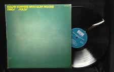 Ralph Towner/Glen Moore-Trios Solos-ECM 1025-GERMANY