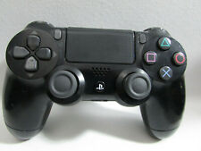 USED Sony PS4 Pro Slim PlayStation 4 Dualshock 4 Controller ZCT2U Black Lot 256