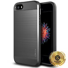 OBLIQ iPhone SE (2016)/ 5s/5 [SLIM META] Case SHOCKPROOF Heavy Duty Dual Layer