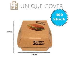 Burger Box - 400 St