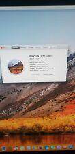 """AppleiMac 27"""" mid-2011 4-core i7 3.4GHz, 1TB HD+250GB SSD 8GB **NEW REBUILT**"""