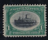 US Stamps Collection Scott#294 1c 2c Mint NH OG