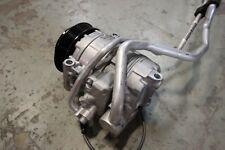 9A1 126 011 02 Porsche A//C Compressor /& Lines 2009-2012 997.2 911 Carrera