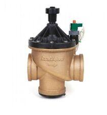 "Rain Bird 3"" 300 BPES  Brass Irrigation Valve"