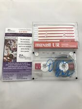DYLAN MINNETTE Signed Autographed Cassette Tape 13 Reasons Why Clay Jensen JSA 1